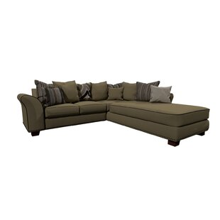 Bairdford Clyde Sectional