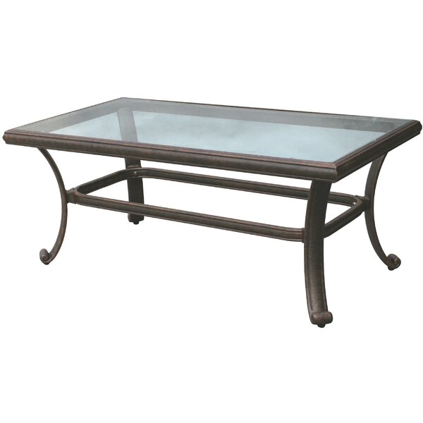 Mentone Table by Darby Home Co