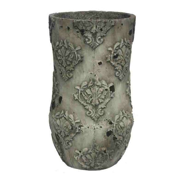 Philo Terracotta Pot Planter by One Allium Way