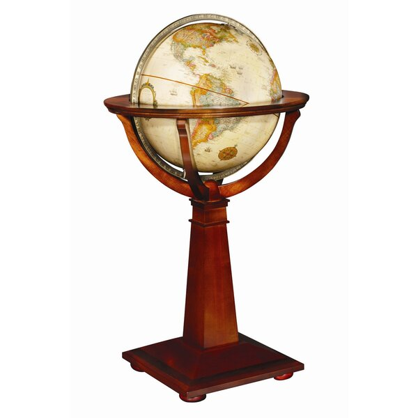 Logan Globe by Replogle Globes