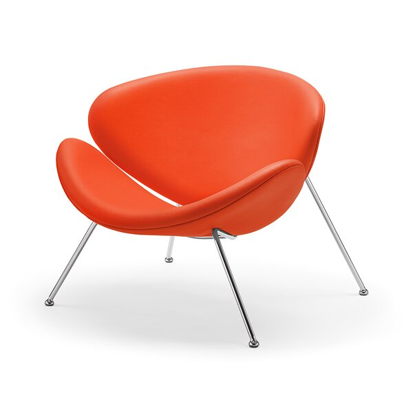 Adan Lounge Chair by Wade Logan