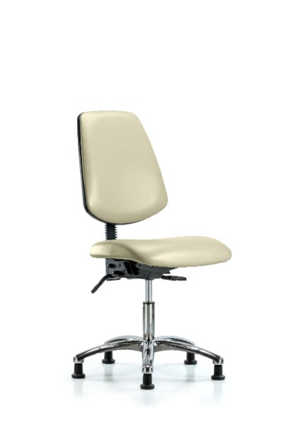 Rebeca Desk Height Office Chair by Symple Stuff