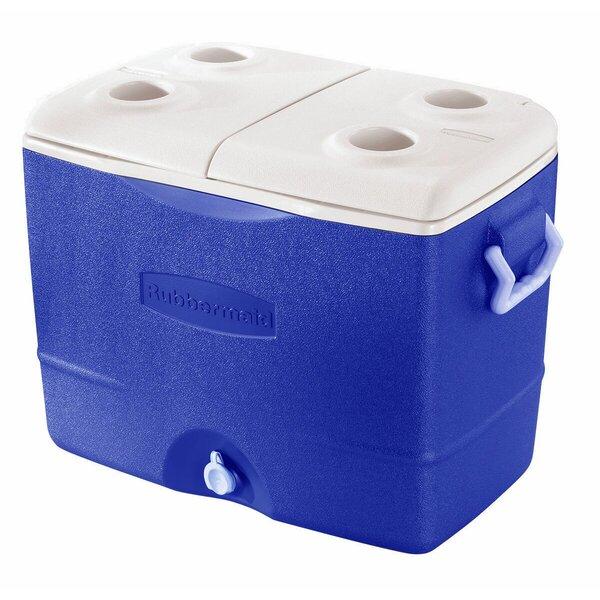 50 Qt. Durachill Cooler by Rubbermaid