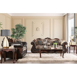 Dolman Configurable Living Room Set