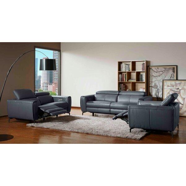 Nakale Reclining Living Room Set by Orren Ellis