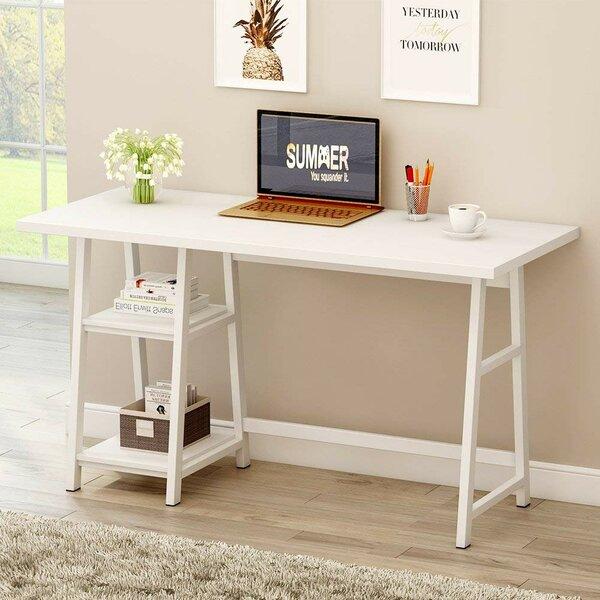 Mcquade Modern Writing Desk by Latitude Run