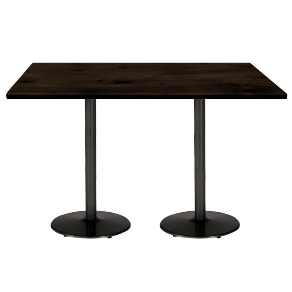 Urban Loft 72 W Multipurpose Table by KFI Seating