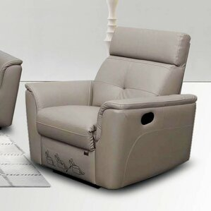 Noci Manual Recliner by Noci D..