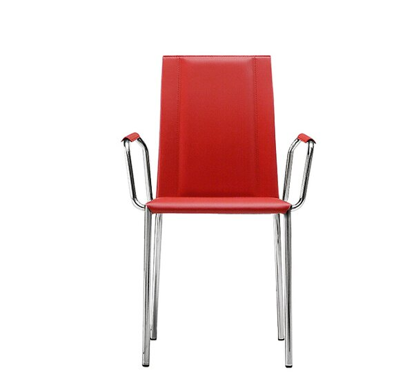 Silvy Upholstered Dining Chair by Midj