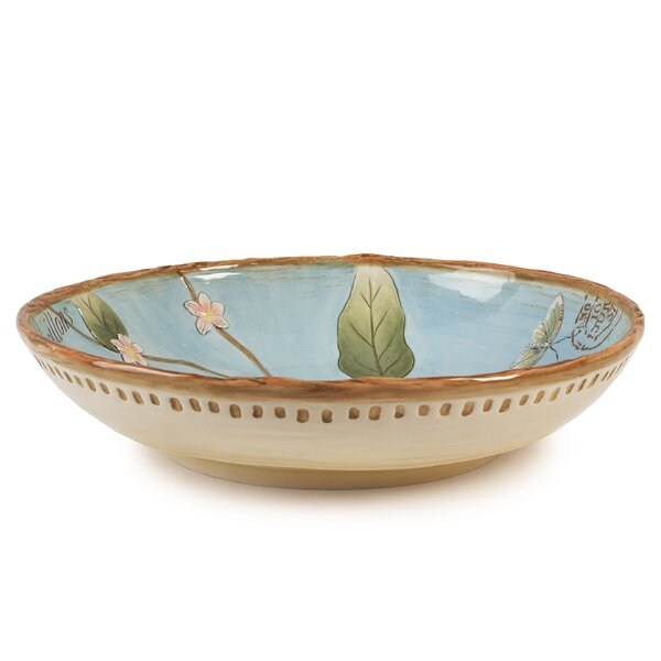 Toulouse Decorative Bowl by Fitz and Floyd