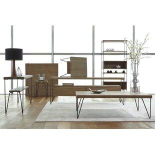 Mcfarlane 4 Piece Coffee Table Set ByMercury Row
