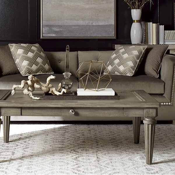 Patel Coffee Table by Darby Home Co
