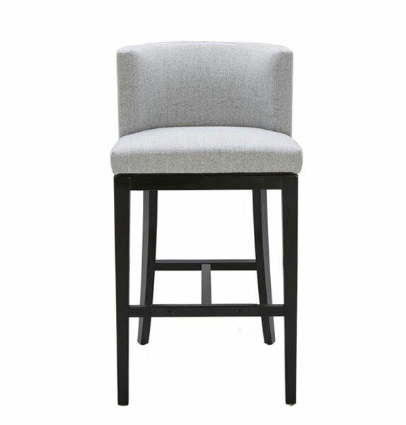 Callington 30 Bar stool by Three Posts