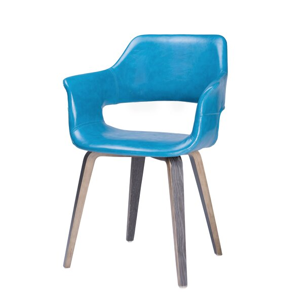 Sean Barrel Chair (Set Of 2) By George Oliver