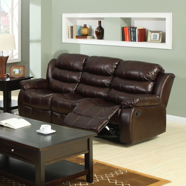Homes Recliner Living Room Set by Red Barrel Studio