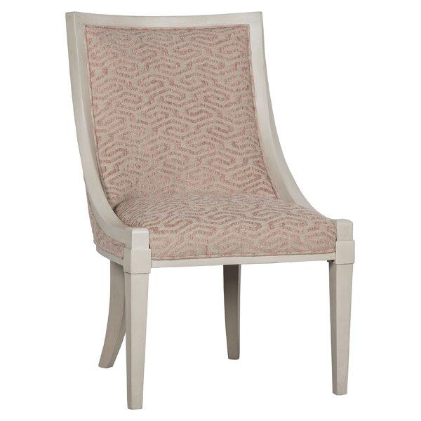 Savoy Side Chair By Fairfield Chair