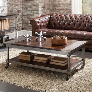 Shopping for Grover Coffee Table ByTrent Austin Design
