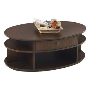 Buy luxury Metropolitan Coffee Table By Progressive Furniture Inc.