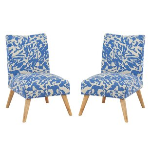 Exceptionnel Nygaard Upholstered Dining Chair (Set Of 2)