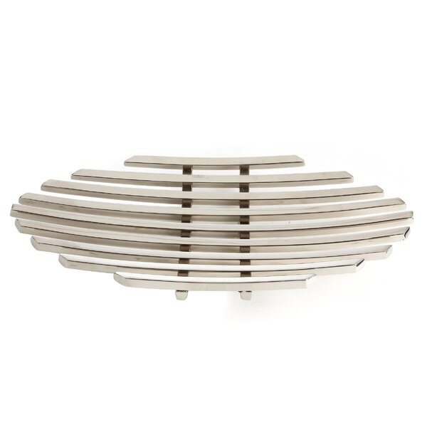 Beam Long Platter by Elegance by Leeber