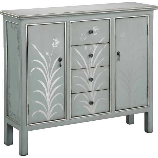 Vitela 2 Door Accent Cabinet by Ophelia & Co. Ophelia & Co.