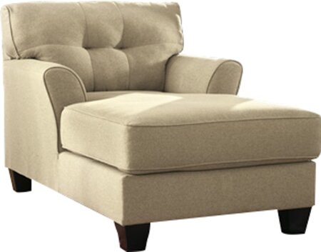 Marvelous Carlyle Tufted Chaise