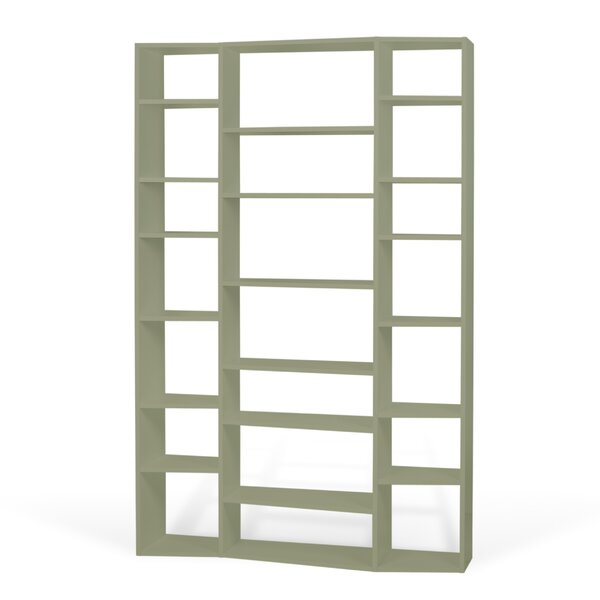 Napolitano Composition 2012-002 Cube Unit Bookcase by Brayden Studio