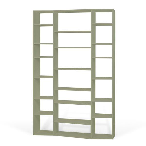Napolitano Composition 2012-002 Cube Unit Bookcase by Brayden Studio