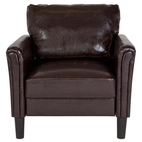 Gabby Armchair by Winston Porter