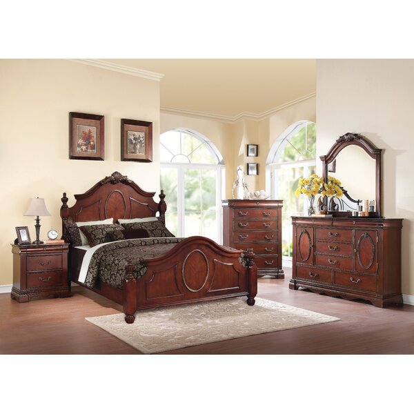 Ralph 7 Drawer Combo Dresser by Astoria Grand