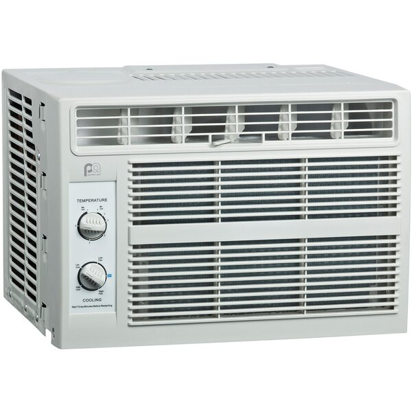5,000 BTU Window Air Conditioner by Perfect Aire
