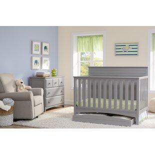 Nice Under Crib Storage | Wayfair