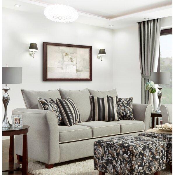 Verduzco Sofa by Red Barrel Studio