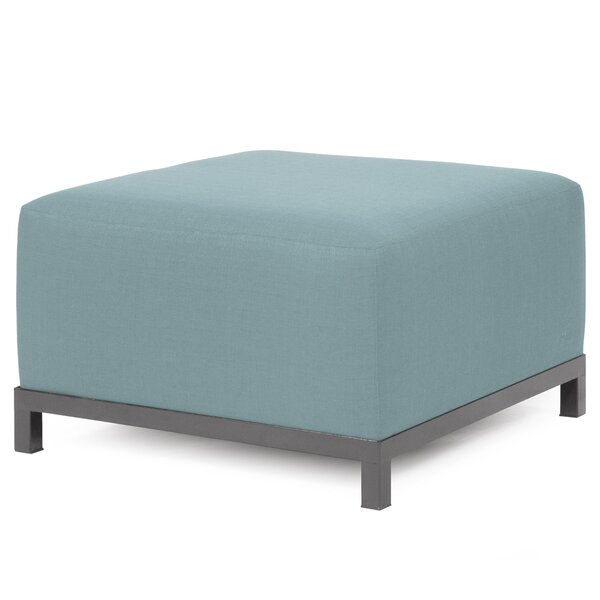 Woodsen Ottoman Slipcover by Latitude Run