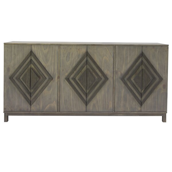 Collings 78-inch Wide Sideboard By Foundry Select