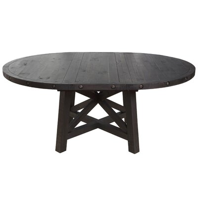 Verdell Extendable Dining Table Gracie Oaks