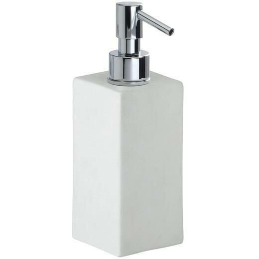 Skipper Ceramic Pump Soap & Lotion Dispenser by Orren Ellis