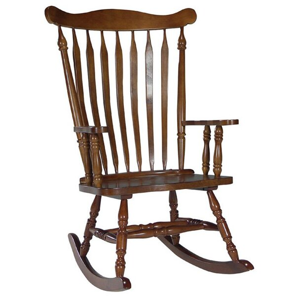 Rocking Chair By International Concepts
