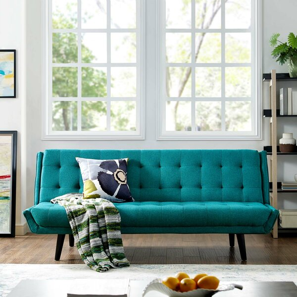 #1 Ethelsville Sofa Bed By George Oliver Read Reviews