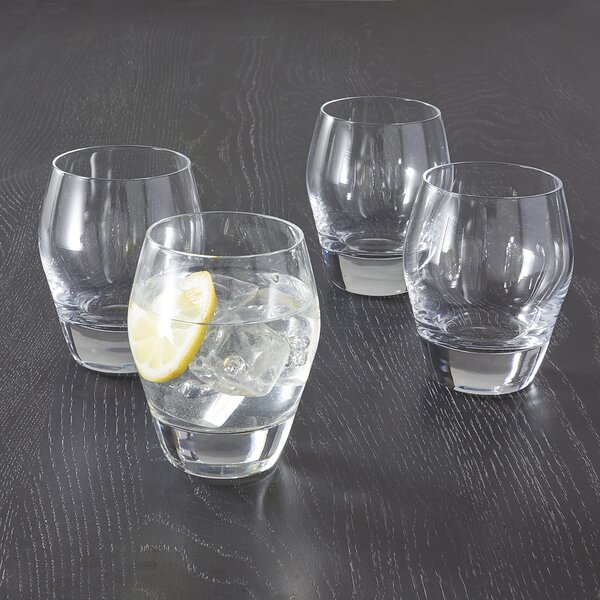 Atelier Water Glass (Set of 6) by Luigi Bormioli