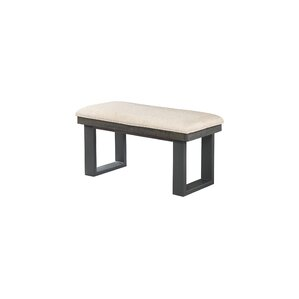 Donna Upholstered Bench by Latitude Run