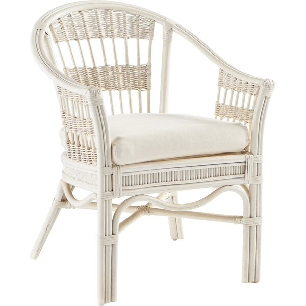 Stover Arm Chair by Bay Isle Home