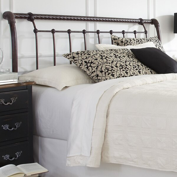 Abell Slat Headboard by Three Posts