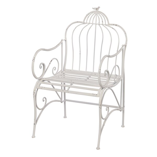 Folding Patio Dining Chair by Melrose International