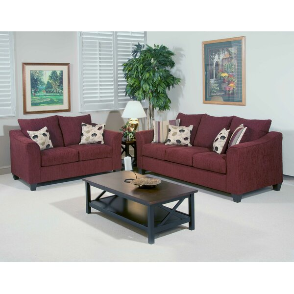 Rouse Configurable Living Room Set by Winston Porter