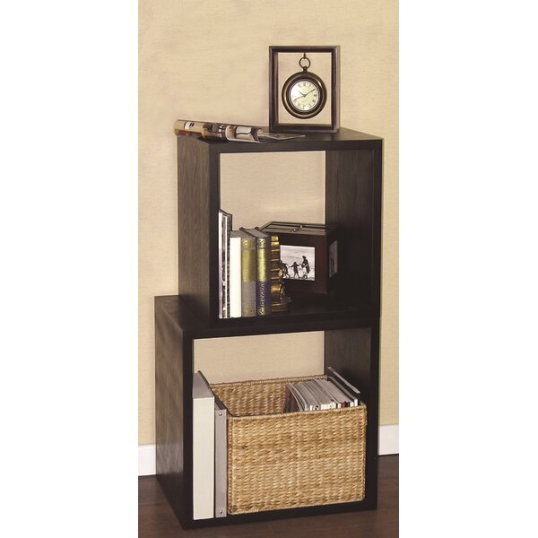 Flanigan End Table With Storage By Ebern Designs