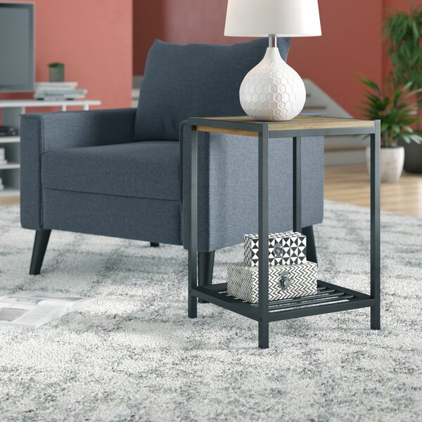 Champney End Table by Zipcode Design