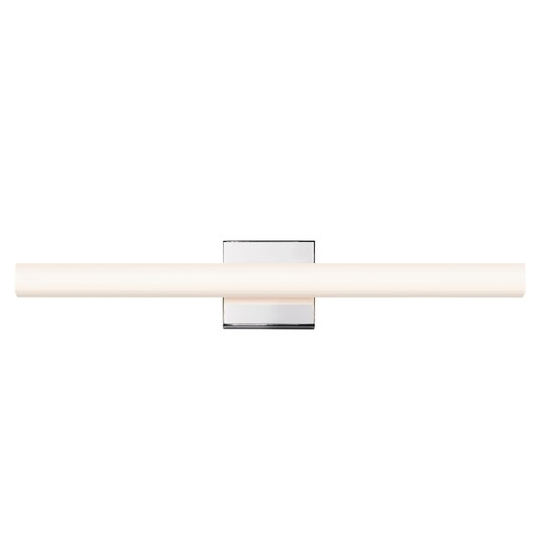 Marcotte 24 1-Light Bath Bar by Wade Logan