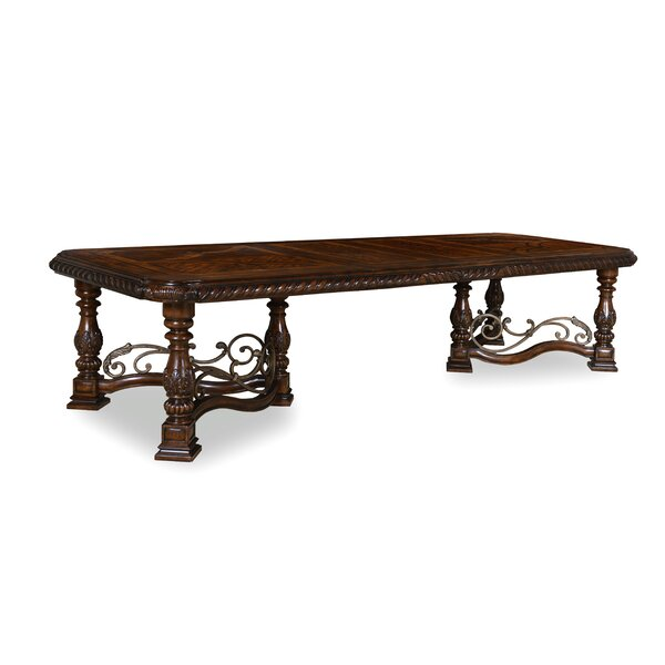 Evelyn Dining Table by Astoria Grand Astoria Grand