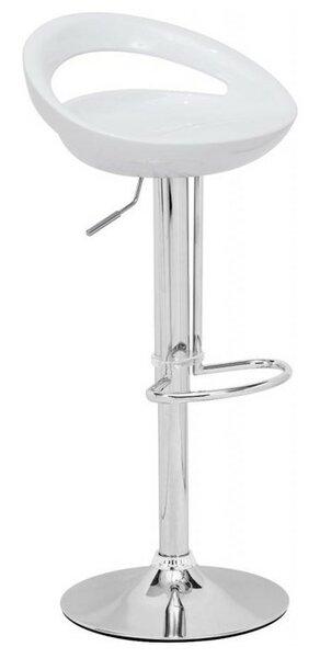 Qunitero Adjustable Bar Stool (Set of 2) by Orren Ellis